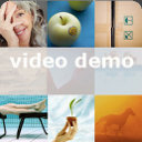 video demo icone